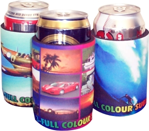 CDI-N03 Full Colour Stubby Holder