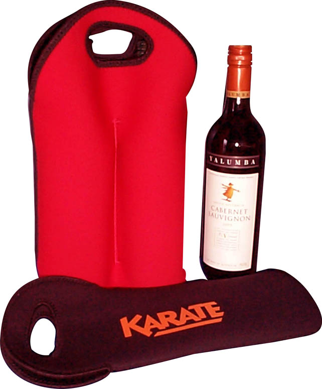 CDI-N15 & CDI-N16 - Wine Bottle Holder